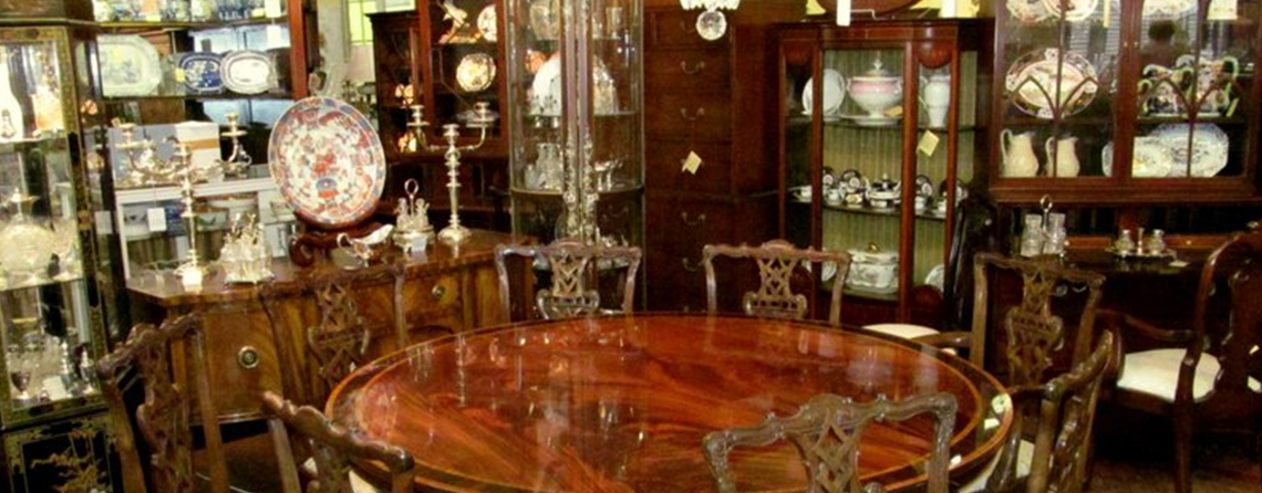 George C Birlant Company Antiques Has Been A Charleston Tradition In Fine For Over 90 Years